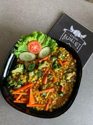 Foto 5 - Makanan di Kerang Bajak Laut oleh Tepok perut