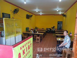 Foto 6 - Interior di Kwetiau Akiat Medan oleh Asiong Lie @makanajadah