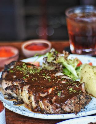 Foto review H Gourmet & Vibes oleh The foodshunter 3