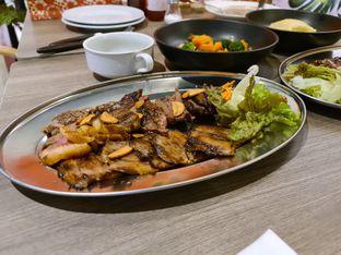 Foto 10 - Makanan di Glosis oleh vio kal