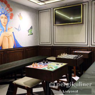 Foto Interior di Kobe Tei