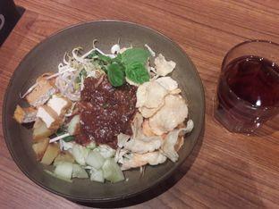 Foto 3 - Makanan di Sate Khas Senayan oleh Dwi Izaldi