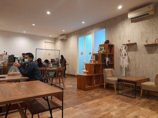 Foto 5 - Interior di Arung Senja oleh Tukang Ngopi