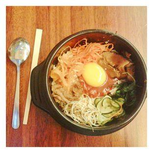 Foto 2 - Makanan di Kimchi - Go oleh Anindya Sugiono