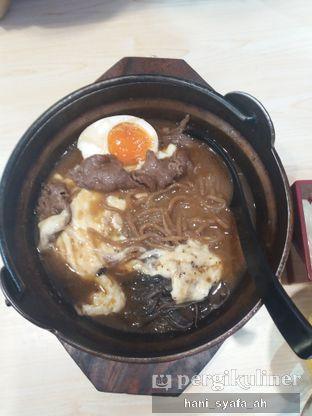 Foto 4 - Makanan di Universal Noodle Ichiro Ramen Market oleh Hani Syafa'ah