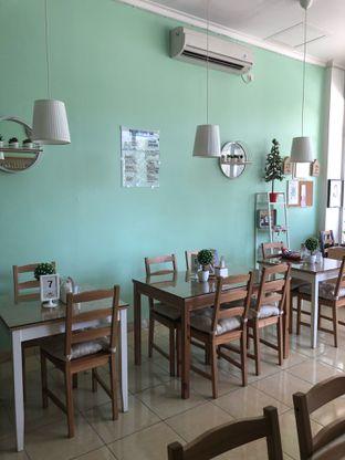 Foto 9 - Interior di Ta' Pe Rasa oleh feedthecat