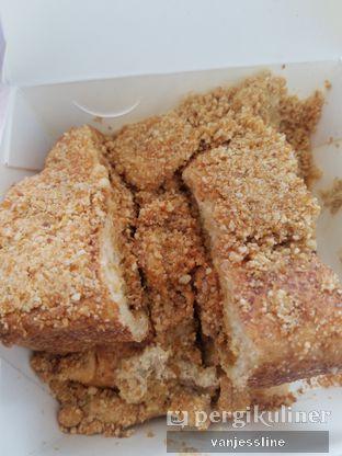 Foto 2 - Makanan di Roti Nogat oleh Ivana Jessline #LegendEatery