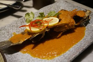Foto 11 - Makanan di Waha Kitchen - Kosenda Hotel oleh yudistira ishak abrar