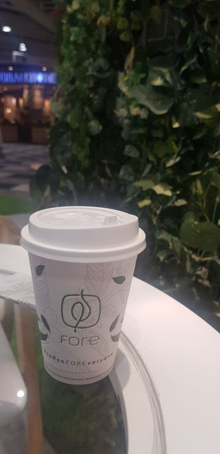 Foto - Makanan di Fore Coffee oleh Cressya Cesia A