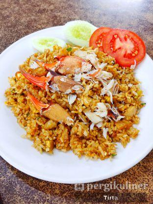 Foto - Makanan di Bakmi Kepiting Ayau 78E oleh Tirta Lie