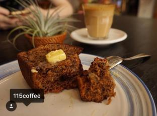 Foto 1 - Makanan di 1/15 One Fifteenth Coffee oleh Theodora