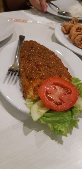 Foto 1 - Makanan di Restaurant Sarang Oci oleh Janice Agatha