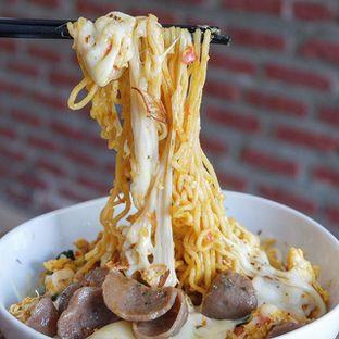Foto 1 - Makanan di Warung Laper oleh Ulfah  Yunita