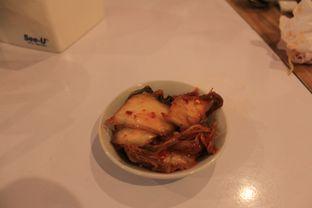 Foto 1 - Makanan di Cafe Jalan Korea oleh helothere
