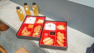 Foto review Studio Katsu oleh Rifqi Tan @foodtotan 4