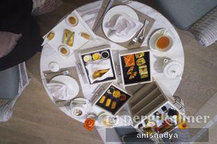 Foto 15 - Makanan di Peacock Lounge - Fairmont Jakarta oleh Anisa Adya