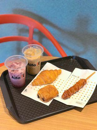 Foto 1 - Makanan di Alfa X oleh yudistira ishak abrar