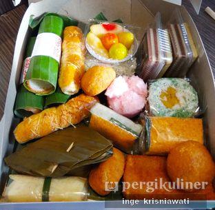 Foto - Makanan(Jajanan Pasar) di Sari Sari Aneka Kue Jajan Pasar oleh Inge Inge