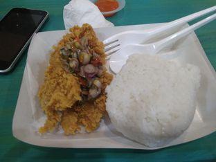 Foto 1 - Makanan di Captain Hood oleh Agung prasetyo