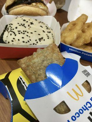 Foto 14 - Makanan di McDonald's oleh Prido ZH