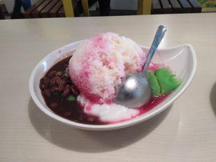Foto 1 - Makanan di Kedai Es Pisang Ijo Pemuda oleh Lisaa ♡♡