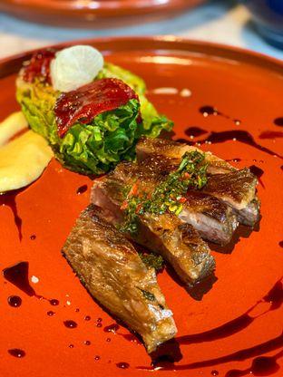 Foto 2 - Makanan di Caspar oleh heiyika