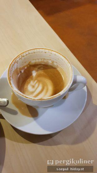 Foto 2 - Makanan di 9 Cups Coffee oleh Saepul Hidayat