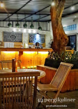 Foto 4 - Interior di Shae Cafe and Eatery oleh Venda Intan