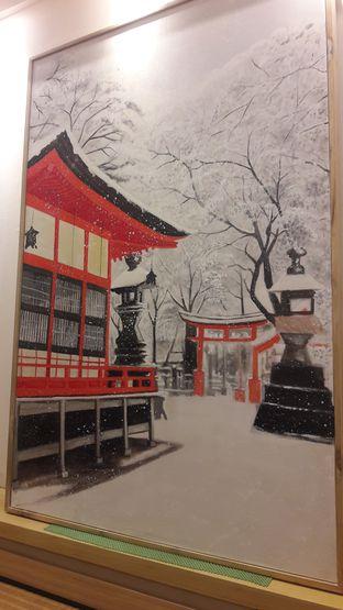 Foto 5 - Interior di Kyoto Gion Cafe oleh Dzuhrisyah Achadiah Yuniestiaty