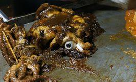 Cumi Bakar Squid Boss