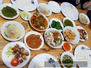 Foto 3 - Makanan di Babi Panggang Lapo Dainang br. Sirait oleh Asiong Lie @makanajadah