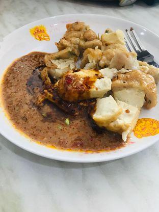 Foto 2 - Makanan di Batagor & Siomay Kingsley oleh Margaretha Helena #Marufnbstory