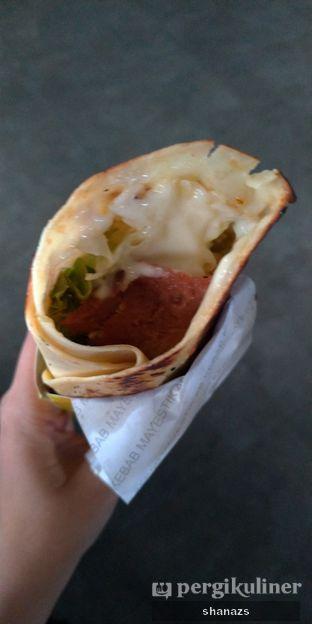 Foto 2 - Makanan di Kebab AB Mayestik oleh Shanaz  Safira