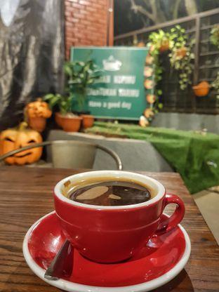 Foto 1 - Makanan di Cozy Cube Coffee oleh Widya WeDe