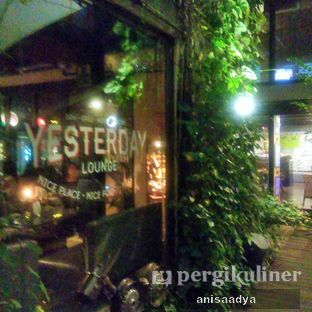 Foto 2 - Eksterior di Yesterday Lounge oleh Anisa Adya