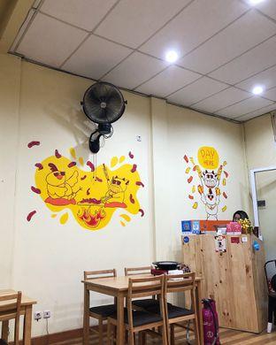 Foto 5 - Interior di GRILL BOSSQ oleh Claudia @claudisfoodjournal