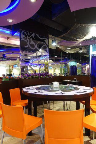 Foto 7 - Interior di Sari Laut Jala Jala oleh iminggie