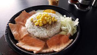 Foto - Makanan(salmon pepper rice) di Wakacao oleh maysfood journal.blogspot.com Maygreen