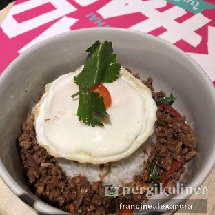 Foto 2 - Makanan di Khao Khao oleh Francine Alexandra
