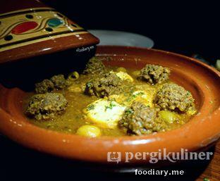 Foto 1 - Makanan di Fez-Kinara oleh @foodiaryme | Khey & Farhan