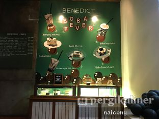 Foto 2 - Interior di Benedict oleh Icong