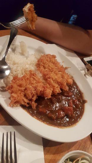 Foto 1 - Makanan di Monolog oleh Lid wen
