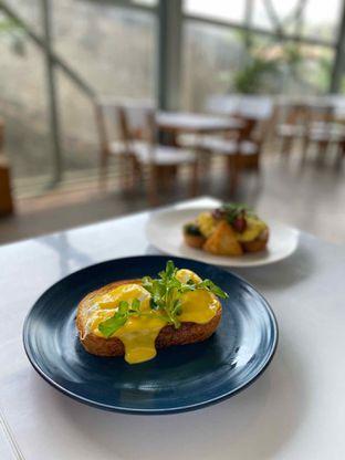 Foto review Sejiwa Coffee oleh Bread and Butter 4