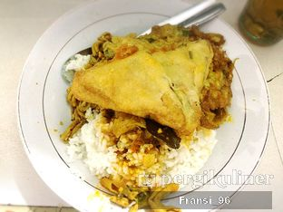 Foto 1 - Makanan di Warteg Gang Mangga oleh Fransiscus