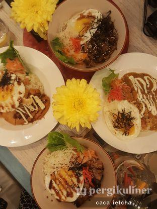 Foto 10 - Makanan di Gyoza Bar oleh Marisa @marisa_stephanie