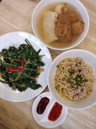 Foto - Makanan(Koo Kee Signature Meal) di Singapore Koo Kee oleh Kevin Leonardi @makancengli