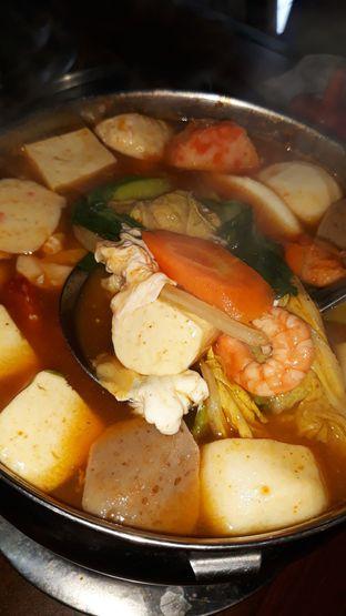 Foto review Kobe Japanese Food oleh Mouthgasm.jkt  7