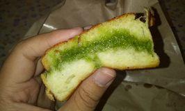 Roti Bakar Bandung Nayla