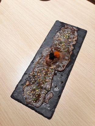 Foto 2 - Makanan di Sushi Matsu oleh Mouthgasm.jkt