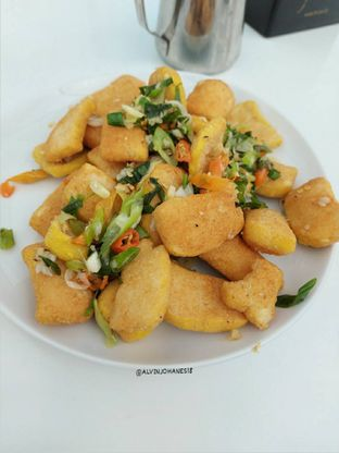 Foto 9 - Makanan(Tahu Cabe Garam) di Sudut Rasa oleh Alvin Johanes
